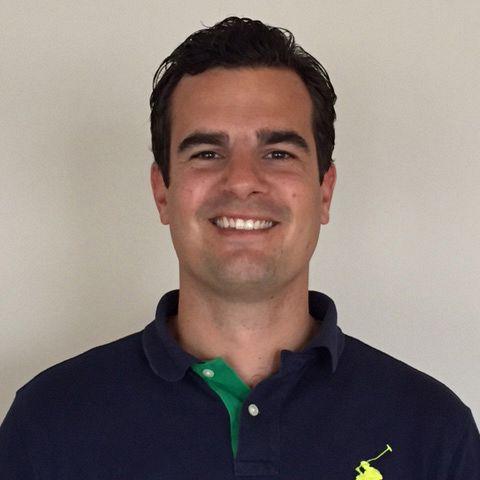 Jeffrey van Klaveren